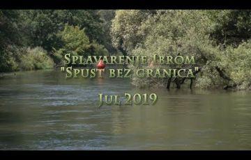 Embedded thumbnail for Spust bez granica 2019 - Leposavić - Raška