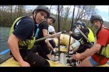 Embedded thumbnail for Rafting takmičenje 2015, Ibar, Nišava