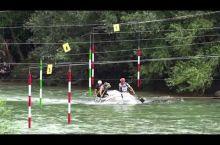 "Embedded thumbnail for Evro kup - memorijalno rafting takmičenje ""Aleksa Kojadinović"""