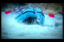 Embedded thumbnail for Rafting Limom - Limski biatlon